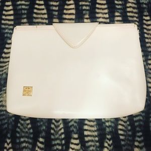 Vintage Givenchy Clutch